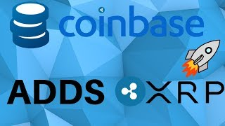 RIPPLE (XRP) ADDED TO COINBASE! Here's What Happened...
