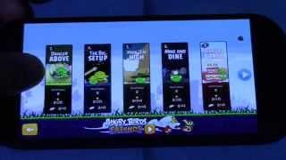 Trucchi Angry Birds: power-up infiniti e tutti i livelli sbloccati (v 5.1.0)