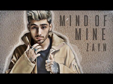 320kbps ZIP ZAYN Mind of Mine Deluxe Edition Album Download