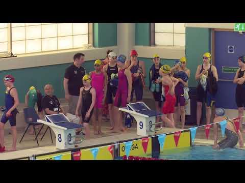 Swim North East Regional Age Group Championships