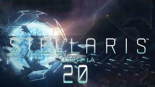Stellaris Utopia #20 THE SHROUD - Stellaris Banks Update Let's Play