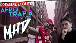 ou est paul pogba mhd afro trap part 8   never