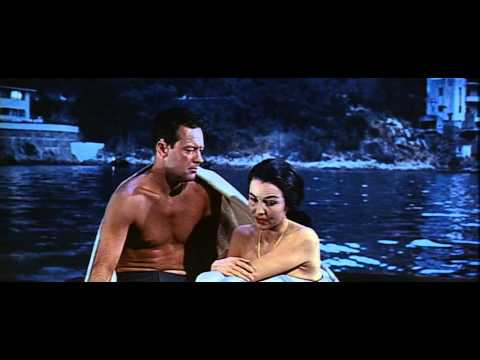 Love Is a Many Splendored Thing   Jennifer Jones, William Holden