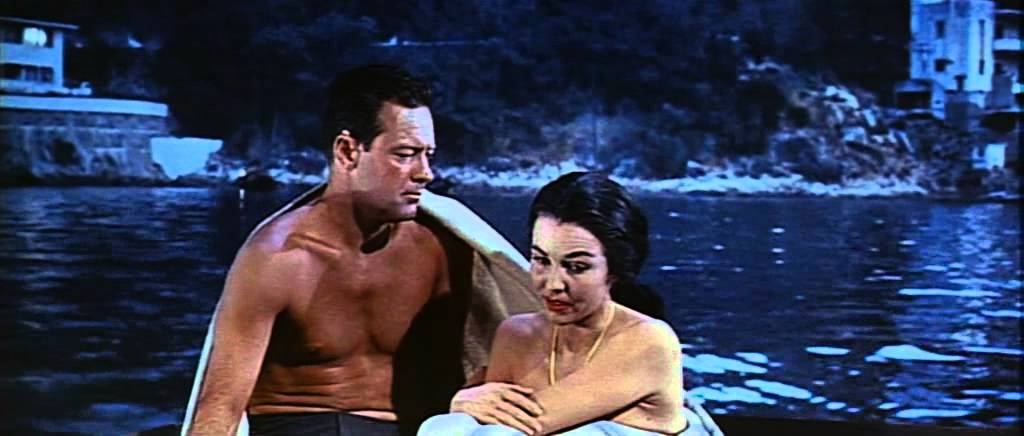 Love Is a Many Splendored Thing Trailer - Jennifer Jones, William Holden