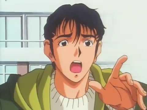 桜通信 第01話 「東京サクセス」 [Sakura Diaries 1997]