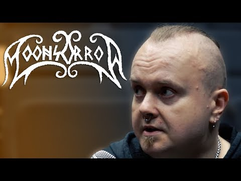 Moonsorrow at Steelfest 2018: epic music, World of Warcraft and awkwardness [INTERVIEW]