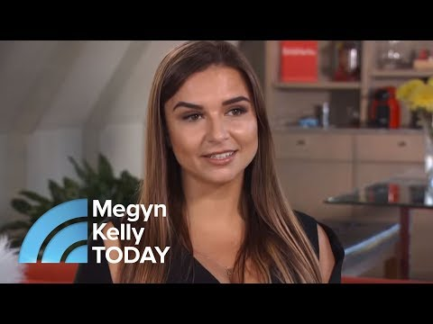 Meet The 29-Year-Old Woman Who's Rocking Male-Dominated Silicon Valley | Megyn Kelly TODAY