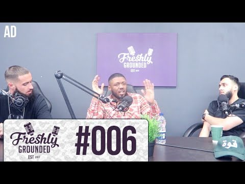 Freshly Grounded Episode 6: Muslim Belal