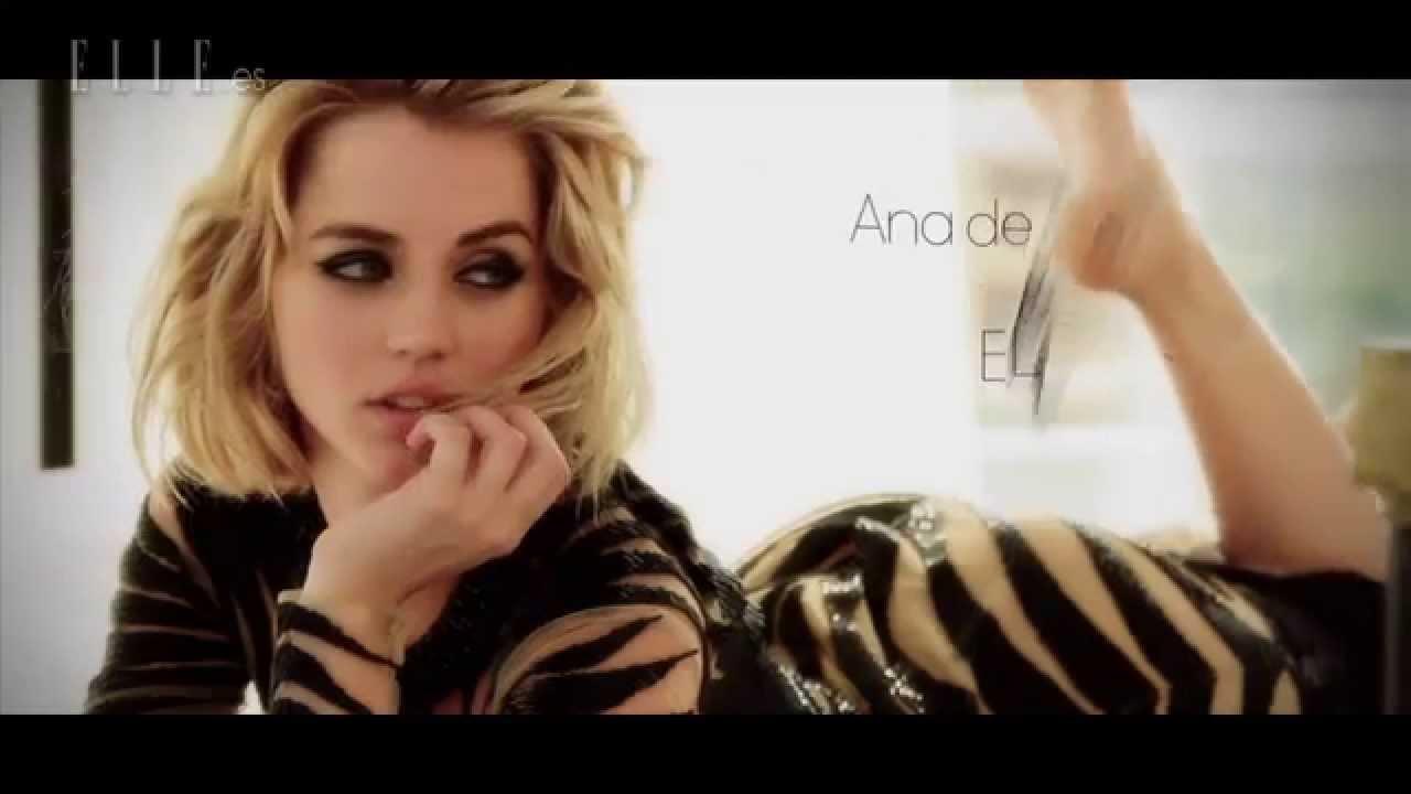 Video Ana de Armas nude photos 2019