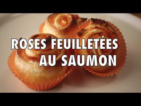 roses-feuilletées-au-saumon-||-recette-pour-l'apéritif-facile-et-rapide