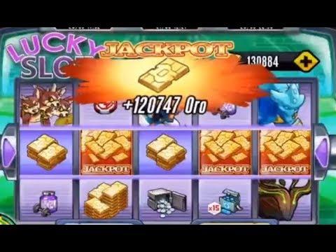 Mutants Genetic Gladiators - Se gana el Jackpot - Winner to Jackpot