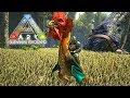 ARK: Survival Evolved | CRAZY CAVE RUNS