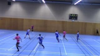 FÄRGELANDA CUP: Tina Futsal - Lidköping U