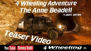 The Anne Beadell, TEASER VIDEO