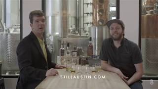 Episode 016 | Bottoms up!  Get to know local favorite Still Austin Whiskey Co.  |  Homesville Realty