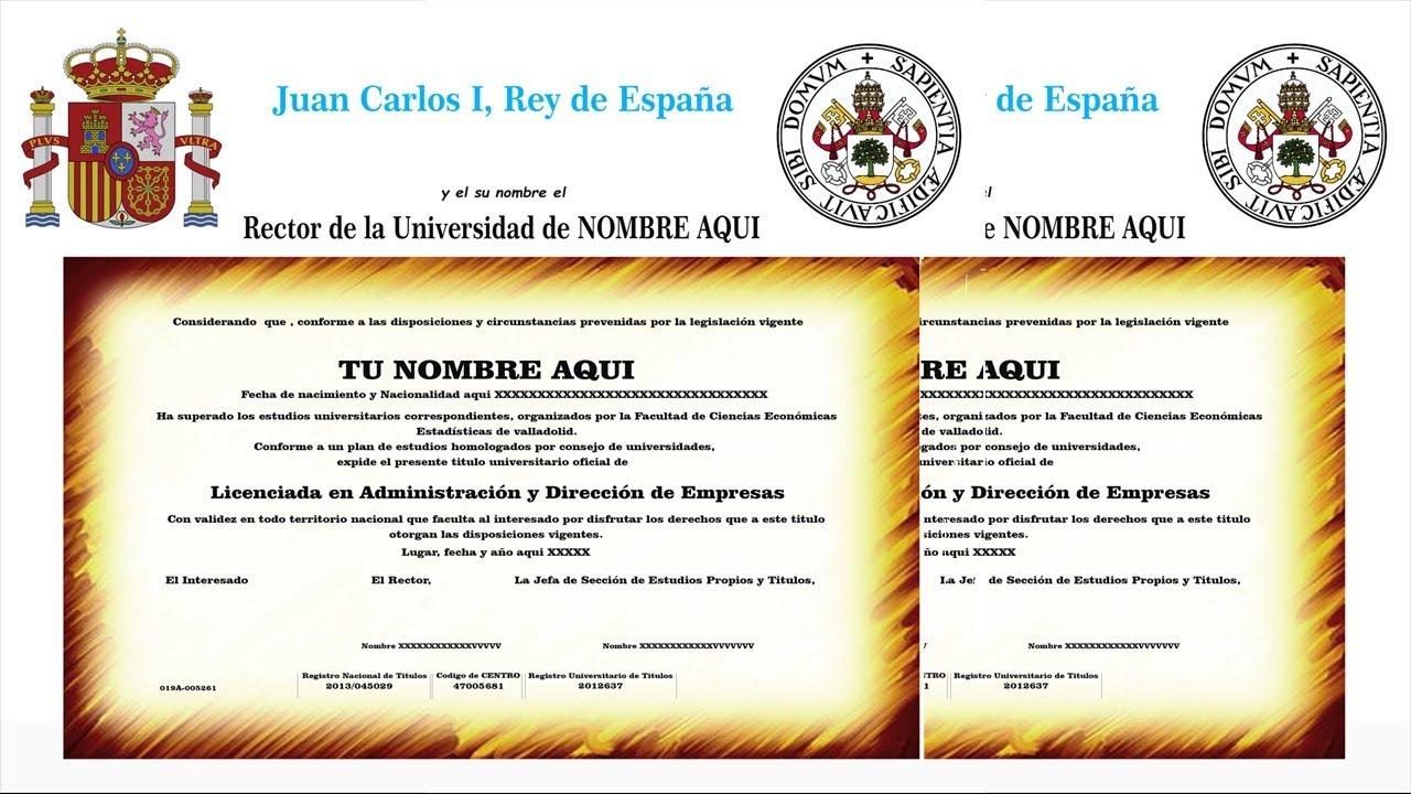 DIPLOMAS CERTIFICADOS TITULOS EN PLANTILLAS PSD EDITABLES (NUEVOS ...