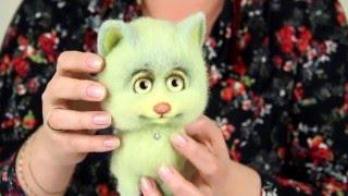 Глаза и аксессуары для валяных игрушек / Eyes and accessories for needle felting wool toys