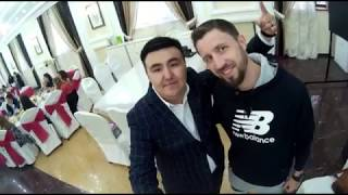 Ведущий на Свадьбу в Астане, Приколист Ведущий, Свадьба в Астане 2018 - Галым Исмагулов