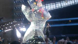 Not Like The Others - Robbie Williams - Manchester Etihad Stadium 19/06/13