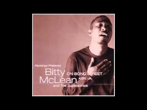 Bitty Mclean - Only You