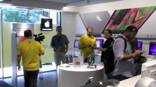 Παρουσίαση iStorm - Apple Premium Reseller