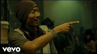 Music video by DJ MAKIDAI feat. 青山テルマ performing...