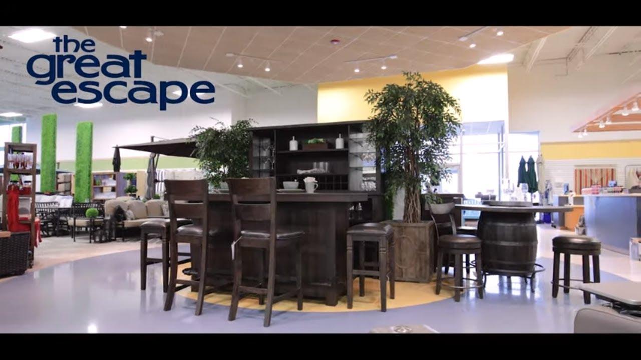 The Great Escape Promo...