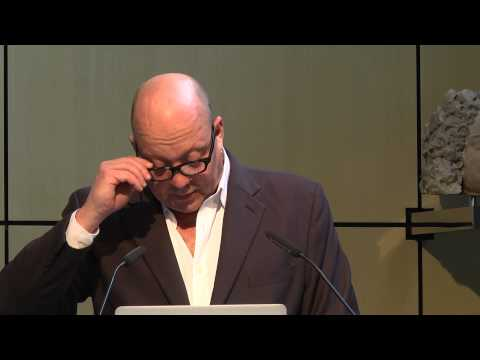 School of Architecture/Berlin Conference 2013/Part 1