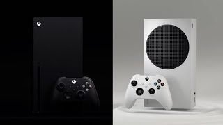 Xbox Series X y S llegan a España con un catálogo de 30 juegos optimizados