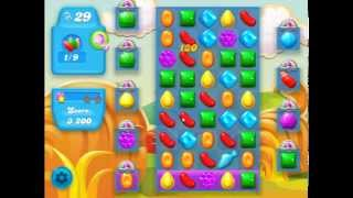 Candy Crush Soda Saga Level 156 No Boosters