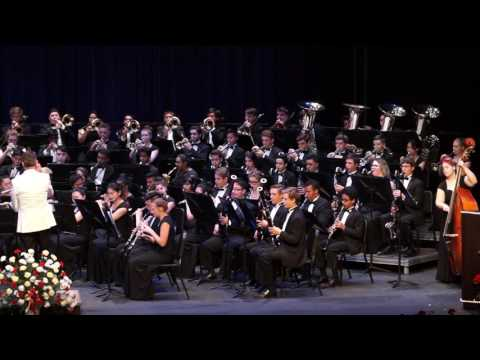 Suite From Hamilton, Miranda/Brubaker - Troy Concert Band, 5/17/17