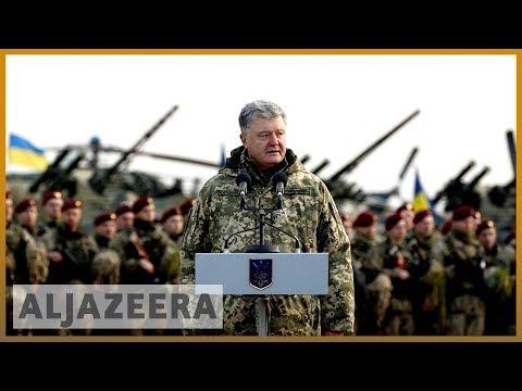 🇺🇦Ukraine Warns Of Potential Russian Aggression | Al Jazeera English