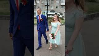 Свадьба братишки)