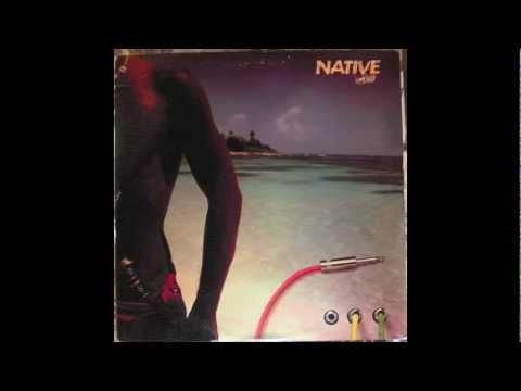 Native (Wayne Jobson) - Native [Full Album] 1980