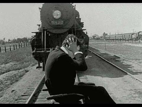 Classic Stunts - Buster Keaton, Harold Lloyd