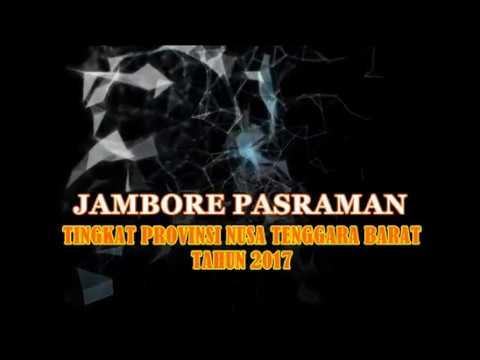 Jambore Pasraman Prov NTB Tahun 2017