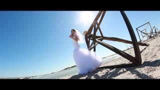 Свадьба на берегу моря  - то что остается за кадром