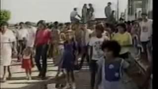 Frei Damião em Santo Antonio do Salto da Onça.wmv
