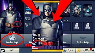 Gaslight Batman! Injustice Gods Among Us 2.19! iOS/Android!