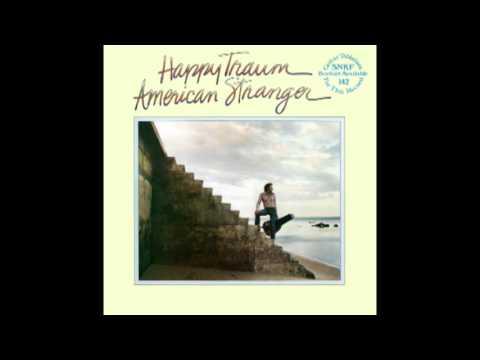 Happy Traum – American Stranger (1977)