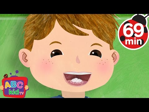 Johny Johny Yes Papa and More Nursery Rhymes & Kids Songs -