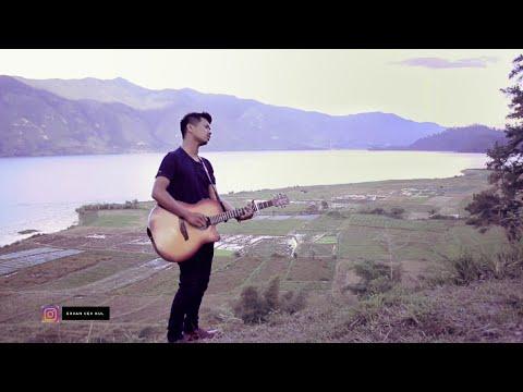 Nidji - Jangan Lupakan ( cover ) by Ervan ceh kuL