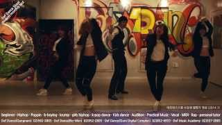 Rain(비) - 30 Sexy(써리 섹시) student k-pop cover dance video@defdance skool(데프댄스스쿨)