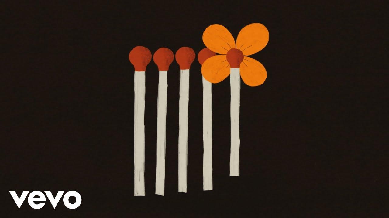 AJ Mitchell - Burn (Audio)