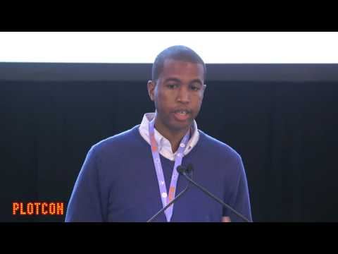 PLOTCON 2016: Warren Reed, Building Data Products to Visualize New Financial Datasets