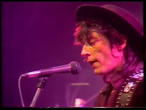 Johnny Thunders La Edad de Oro January 29, 1985