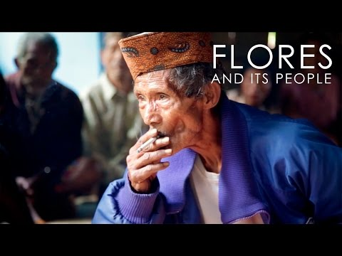 FLORES and its People   II OFFICIAL DOCUMENTARY II 2016  -  Full Movie