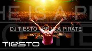 Download DJ TIESTO - HE IS A PIRATE !! MP3 song and Music Video