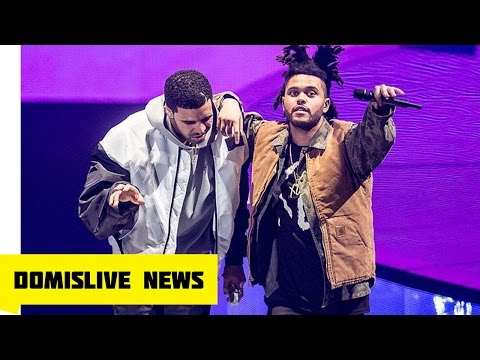Drake 'More Life' Features The Weeknd, OVO Sound Radio 39 Canceled ?