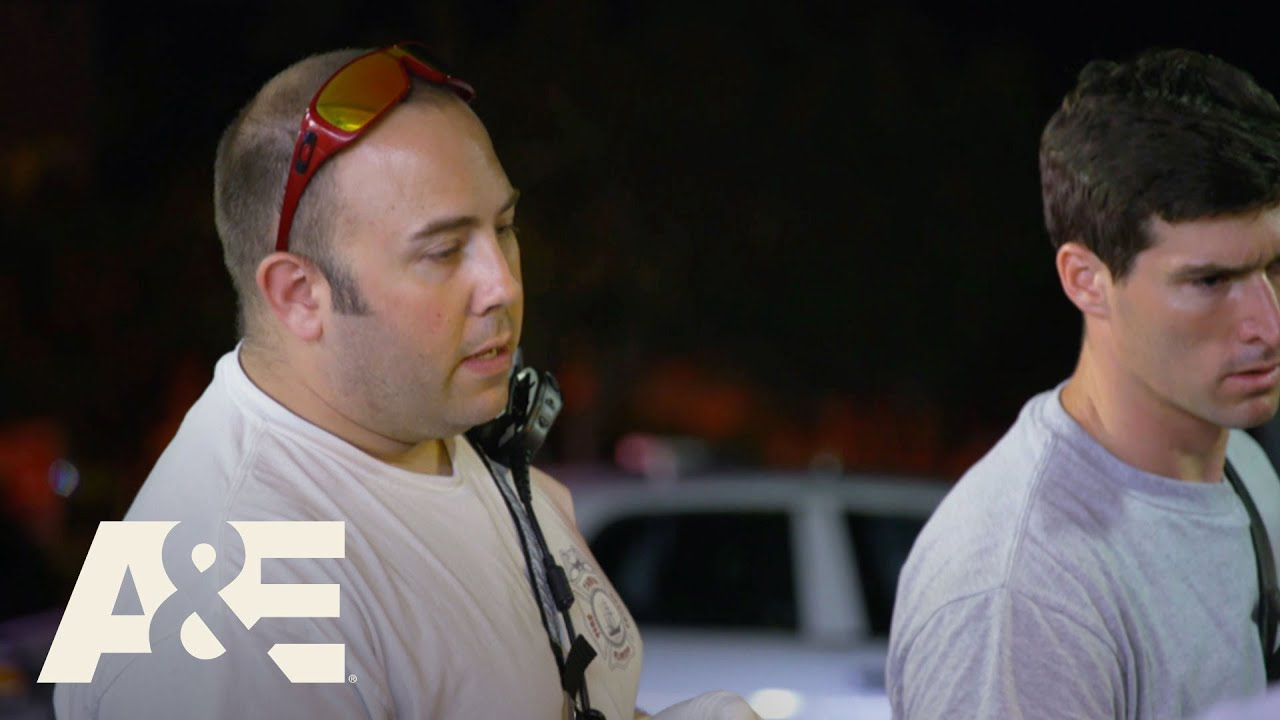 Download Nightwatch: A Patient Refuses Treatment (Season 4, Episode 4) | A&E